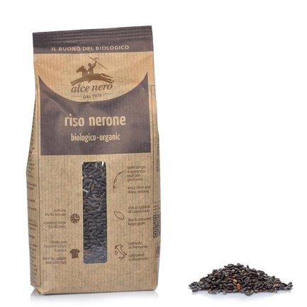 Schwarzer Reis 500 g