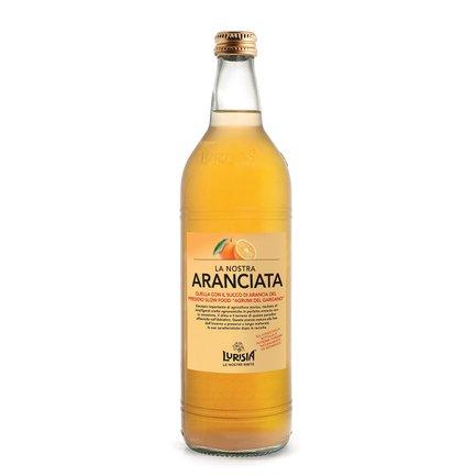 Orangenlimonade  0,75l