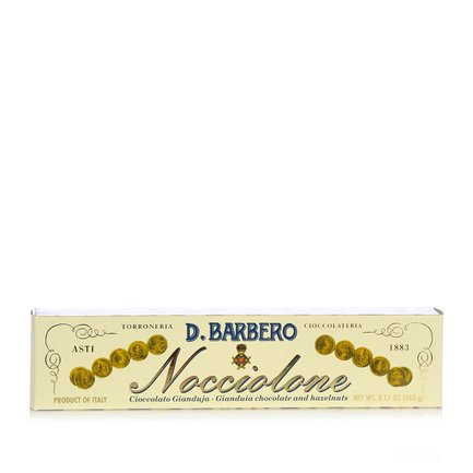Nougat-Nocciolone 260 g
