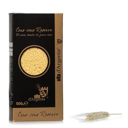 Goldenes Hartweizen-Couscous 500 g