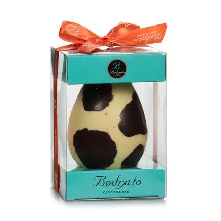 Uovo di Pasqua Originale - Muccato