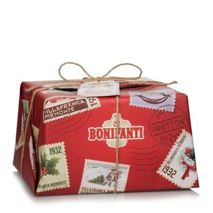 Panettone Classico mit Glasur 1 kg