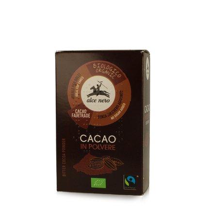 Kakaopulver  0,08