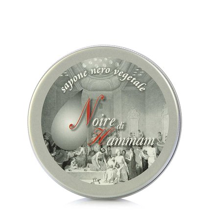 Savon Noir Hamam 200 gr
