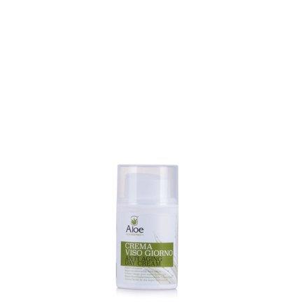 Extrem feuchtigkeitsspendende Gesichtscreme für sensible Haut 50 ml