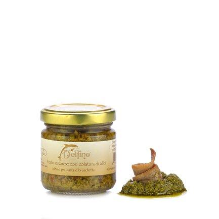Pesto Cetarese 90 g