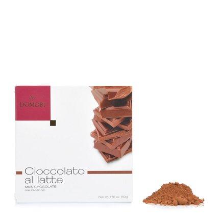 Tafel Milchschokolade 36% 50 g