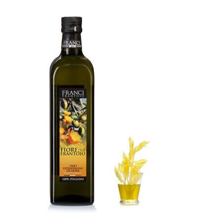 Extra natives Olivenöl Fiore del Frantoio  0,75l