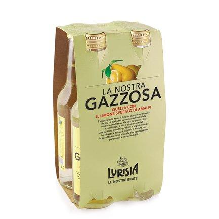 Gazzosa 4x