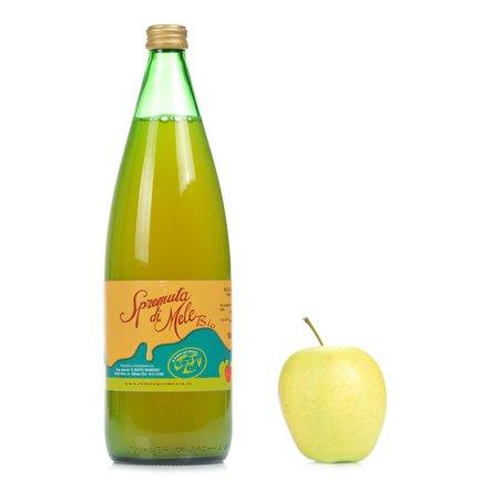 Frisch gepresster Apfelsaft 1 l