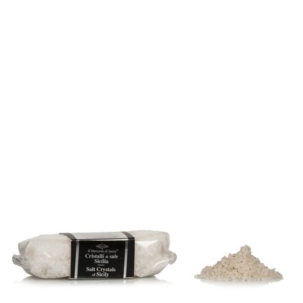 Salzkristalle aus Sicilia 200 g