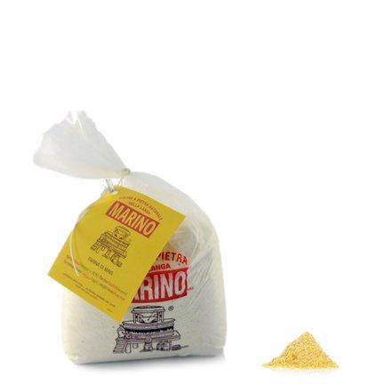 Weißes Vollkornmehl aus Mais 1 kg