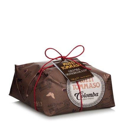 Ostertaube Gran Cioccolato 750g