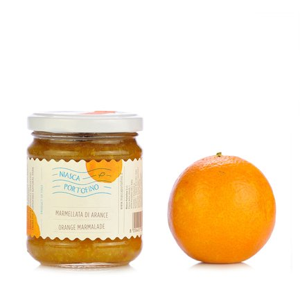 Orangenmarmelade 220 g