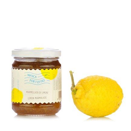 Zitronenmarmelade 220 g