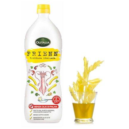 Sonnenblumenöl Frienn 1 l