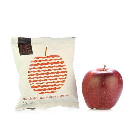 Süßer Apfel-Snack 20 g