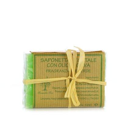 Seife Grüner Tee  100g