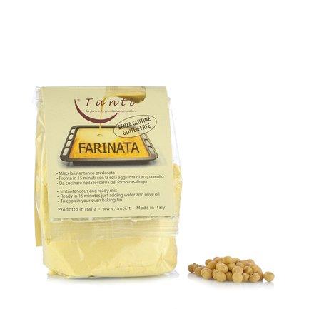 Backmischung für Farinata 250 g