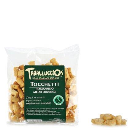 Mediterrane Rosmarin-Tocchetti 150 g