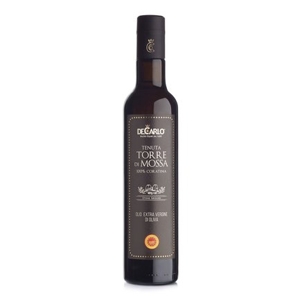 Extra natives Olivenöl  0,5l
