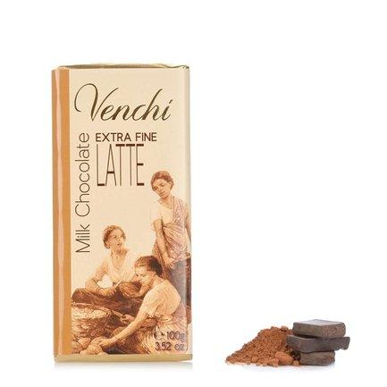 Vollmilchschokolade Extra 100 g