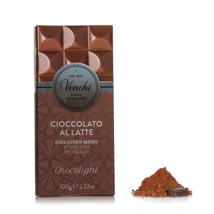 Tafel Chocolight Latte Superiore 100 g