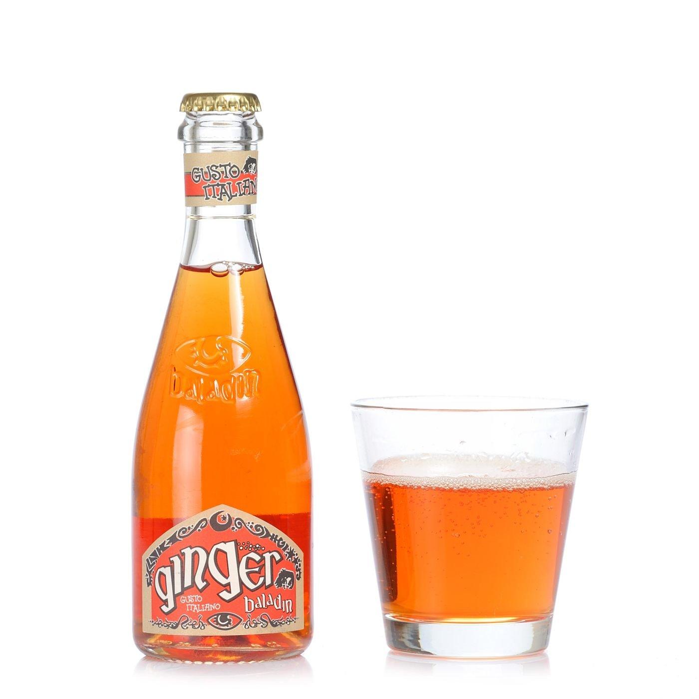 Ginger - Baladin | Eataly