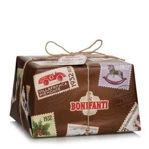 Panettone mit Schokoladestücken  1kg