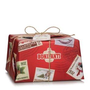 Panettone Classico mit Glasur  1Kg