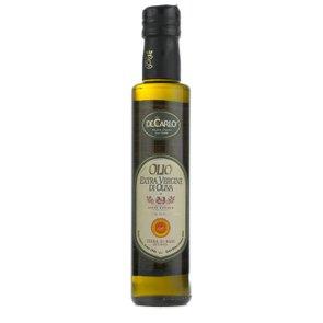 Extra natives Olivenöl Terra Bari Dop 0,25 l