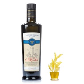 Extra natives Olivenöl Rocca di Cervaia 500 ml