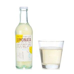 Zitronenlimonade 0,25 l