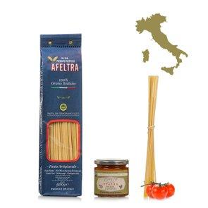 Das perfekte Pastagericht in Italien