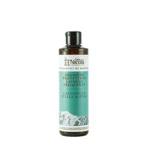Schützendes Shampoo für häufiges Waschen 0,25 l