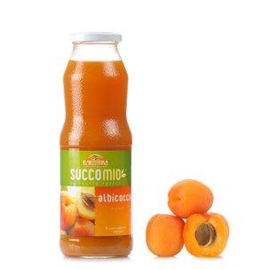 Succomio Aprikosensaft  0,75l
