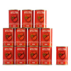 Tomatenkonserven S. Marzano 400 g, 24 Stk.