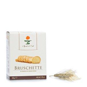 Bruschette 50 g