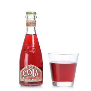 Cola 0,25 l