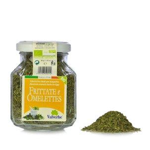 Bio Kräuter Frittate & Omeletten 30 g