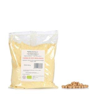Kichererbsenmehl 0,5 kg