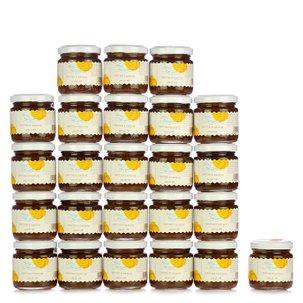 Aprikosenkonfitüre 24 x 110 g