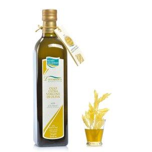Extra natives Olivenöl Ottobratico 0,75 l