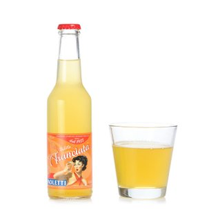Orangenlimonade 270 ml