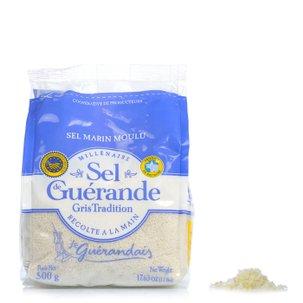 Salz aus Guérande 500 g