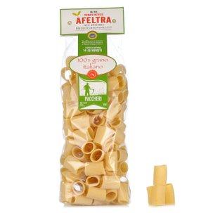Paccheri 100% italienischer Weizen 1 kg
