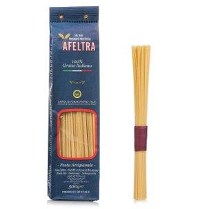 Spaghettoni Lunghi 100% italienischer Weizen  0,5kg