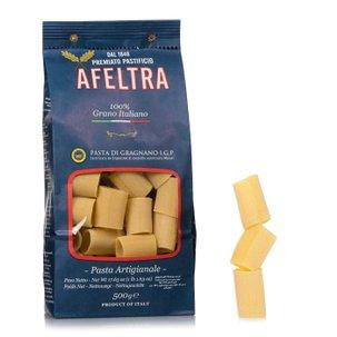 Paccheri 100% italienischer Weizen 500 g