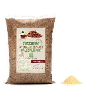 Muscovado-Rohrzucker Philippinen 1 kg