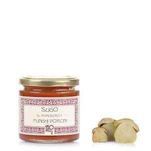 Tomatensoße mit Steinpilzen 200 g